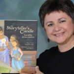 Riley's Interview with Children's Author, Lucia Gonzalez