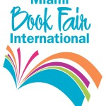 LIVE from the MIAMI BOOKFAIR!