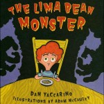 Lima Bean Monster