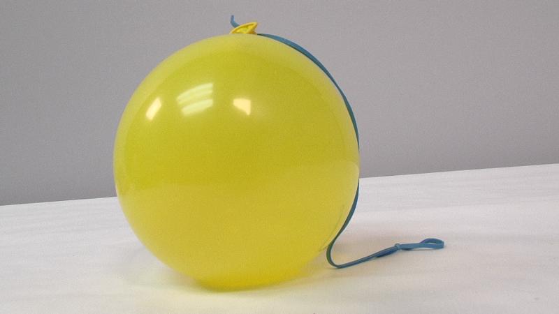 Water Balloon Yo-Yo
