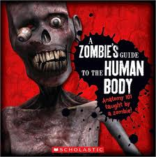 Use with Zombie Tag: A Great Game for Halloween