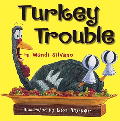 A VERY FUNNY THANKSGIVING BOOK