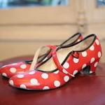 Here's to a Prosperous, Polka-Dot New Year!!