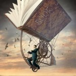 What is Storybook Steampunk?