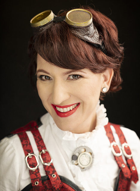 Jill Ross Nadler