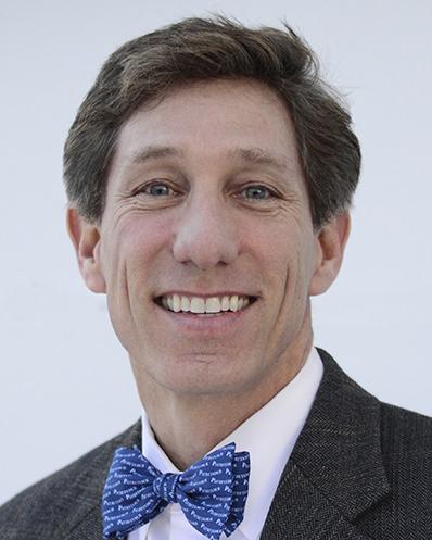 Dr. Christopher Thurber