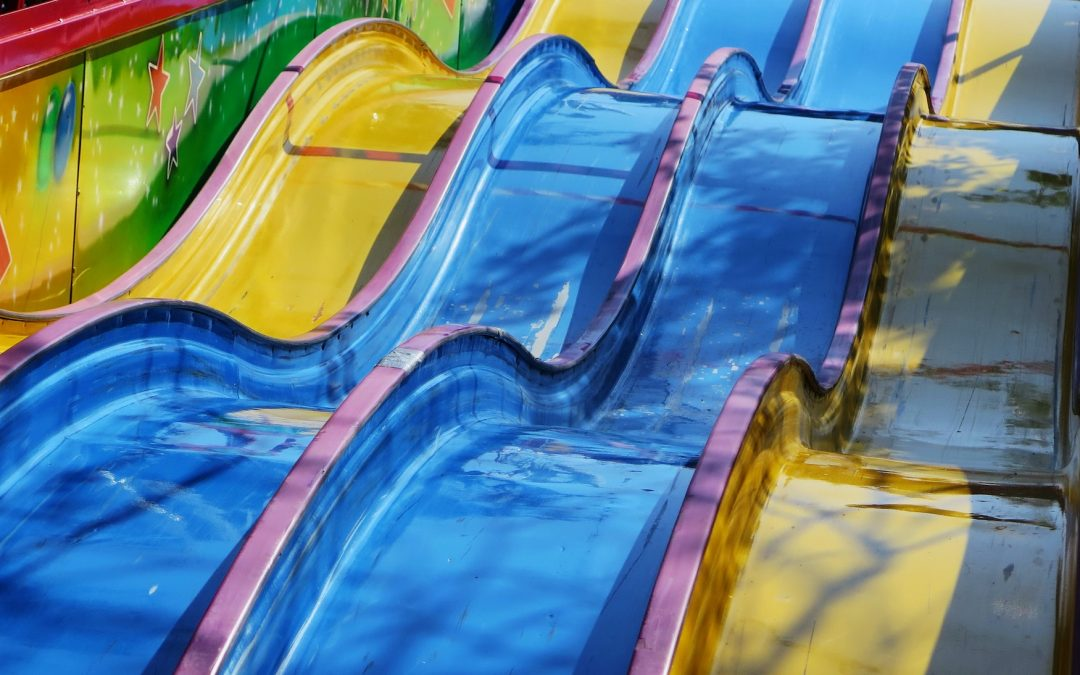 """It's not too late to fight the """"summer slide""""!"""